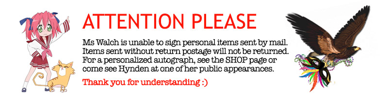 ATTENTION PLEASE :)
