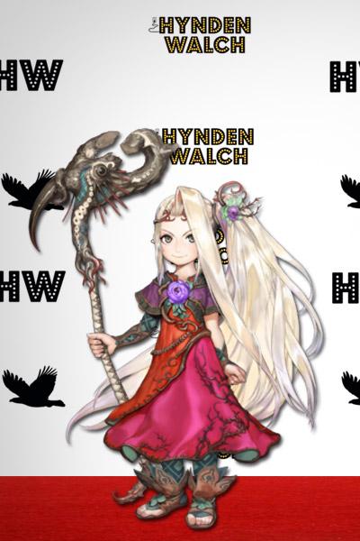 VIRIDI | HyndenWalch.com