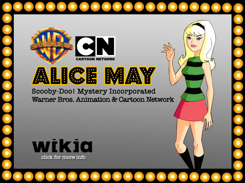 ALICE MAY | HyndenWalch.com