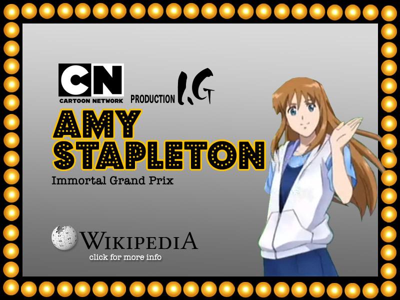 AMY STAPLETON | HyndenWalch.com