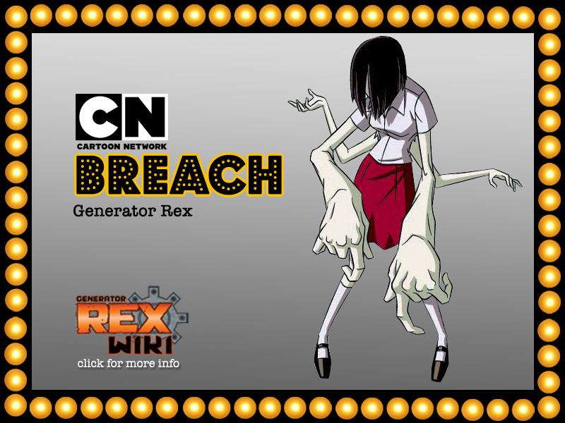 BREACH | HyndenWalch.com