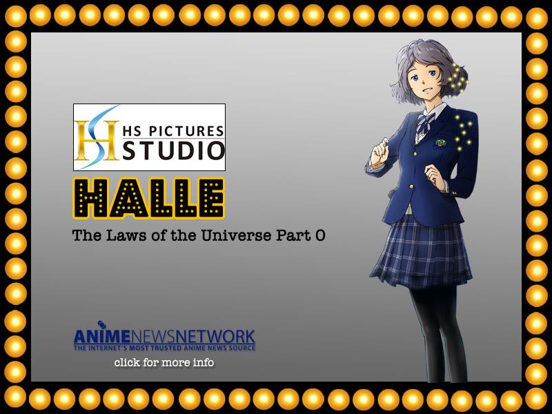 HALLE | HyndenWalch.com