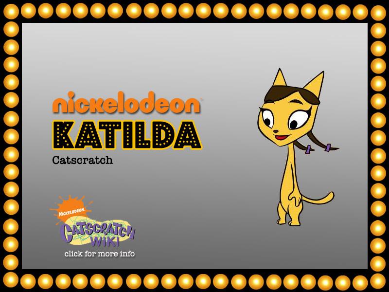 KATILDA | HyndenWalch.com