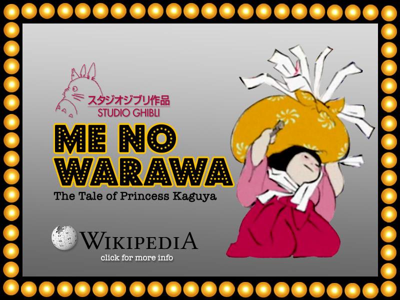 ME NO WARAWA | HyndenWalch.com