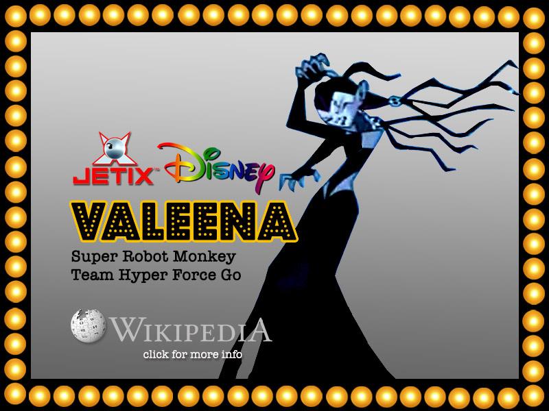 VALEENA | HyndenWalch.com